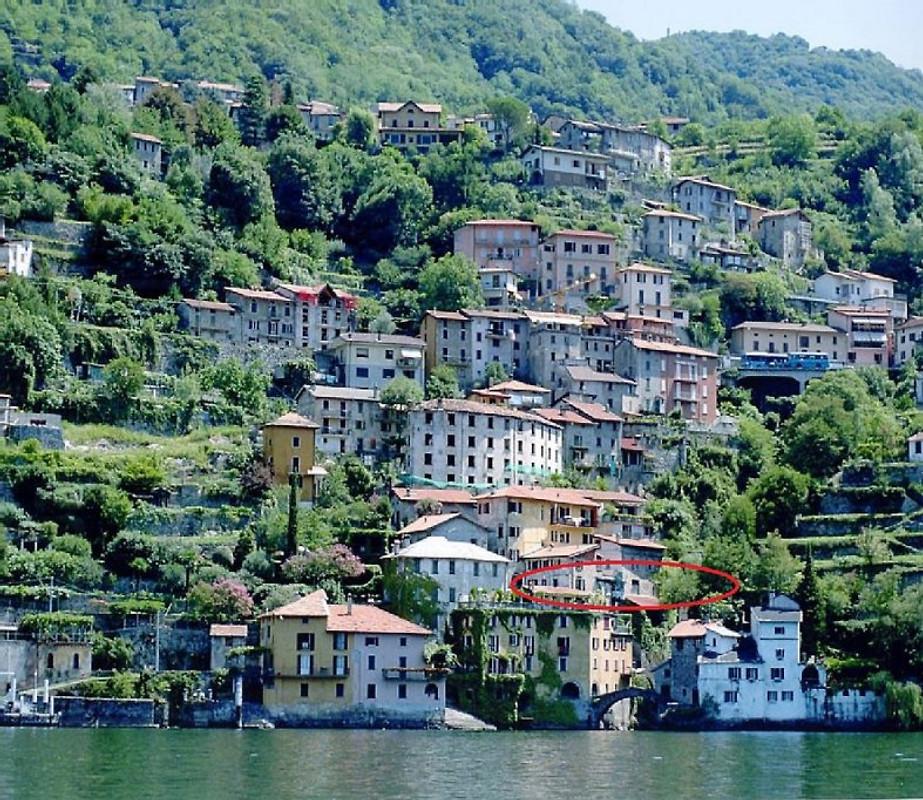 Das Haus Am See Renartis Reisen: Casa Il Pontile Beim Comersee In Nesso