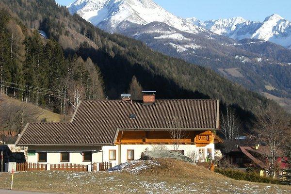 Ferienwohnung Martin Zechner in Flattach - immagine 1
