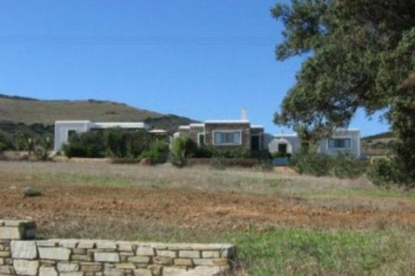 3 Häuser FRANGISKA in Antiparos - immagine 1