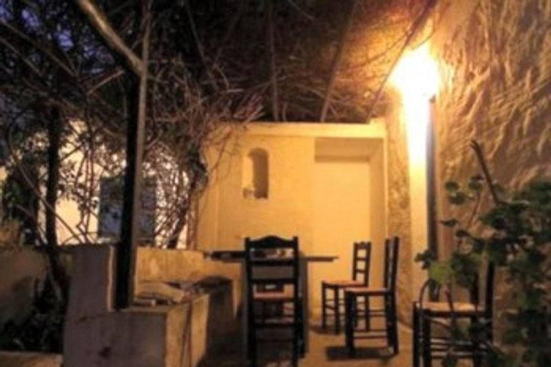 Haus NAOUSSA in Paros - immagine 2