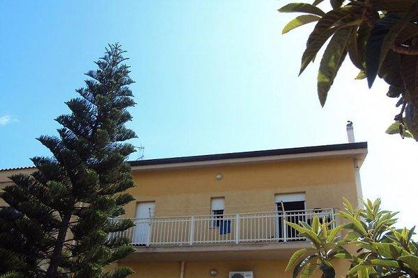 Ferienwohnung Realmonte (Ag) en Realmonte - imágen 1