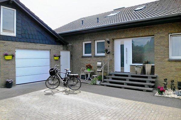 Ferienwohnung am Marderweg in Lüdinghausen - Bild 1