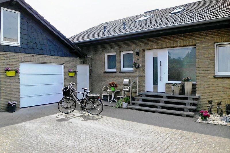 Ferienwohnung am Marderweg in Lüdinghausen - immagine 2