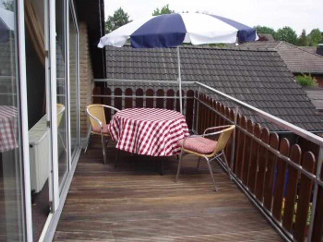 holiday marderweg holiday flat in l dinghausen. Black Bedroom Furniture Sets. Home Design Ideas