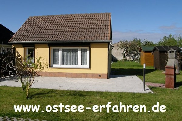 Ferienhaus Ostseesonne à Kühlungsborn - Image 1