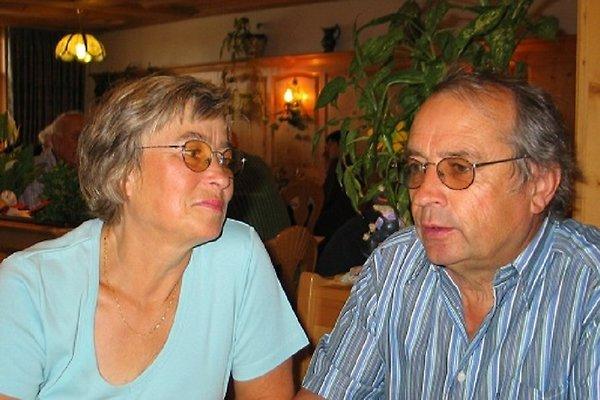 Familie I. Fehrenbach