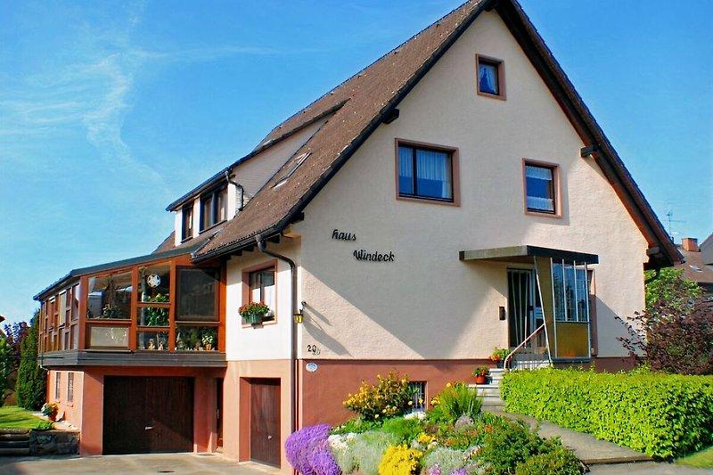 Ferienwohnung-Haus-Windeck