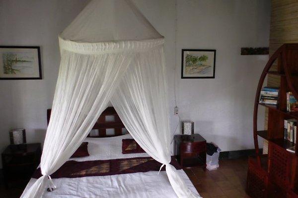 Puri Bunga à Ubud - Image 1