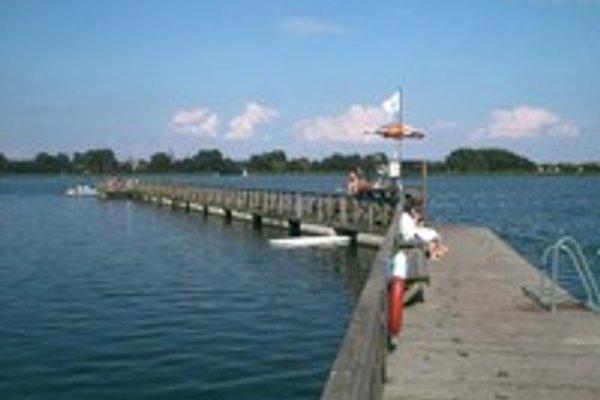 Steg Seeburger See