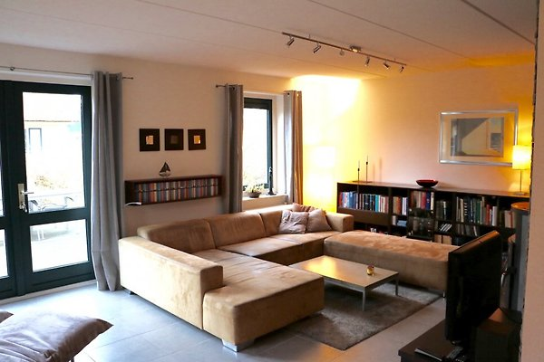 Villa De Maan à Julianadorp aan Zee - Image 1