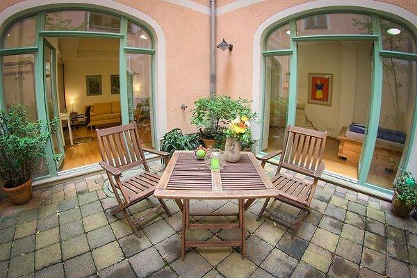 Apartment CANALETTO in Dresden en Dresden - imágen 1