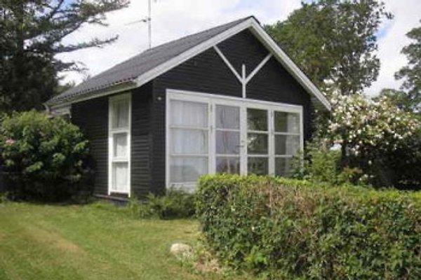 Cosy summerhouse en Lystrup Strand - imágen 1
