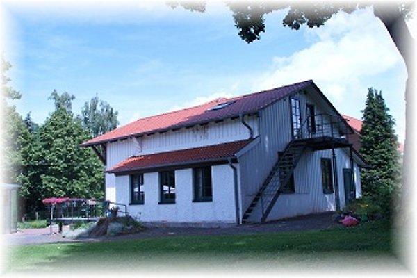 Ferienhaus bis 17 Pers im Harz en Ilsenburg - imágen 1