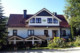 Holiday House Banti in the Harz