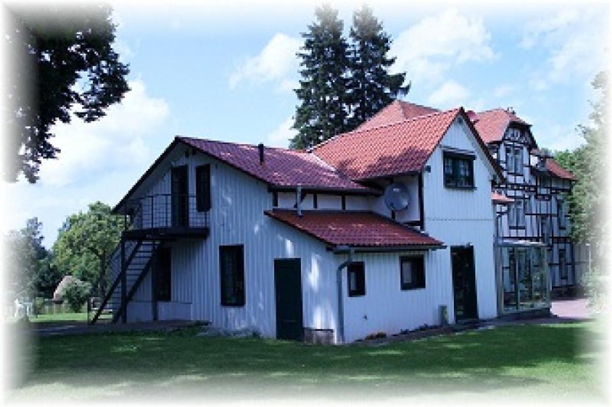 ferienhaus bis 17 pers im harz ferienhaus in ilsenburg. Black Bedroom Furniture Sets. Home Design Ideas