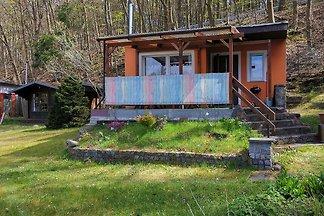 Haus Strandheim mit Terrasse+ Kamin