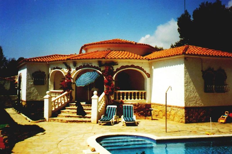 Casa Selina