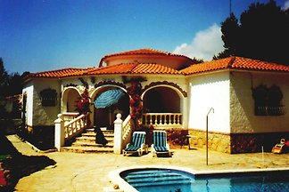 Ferienhaus Casa Selina