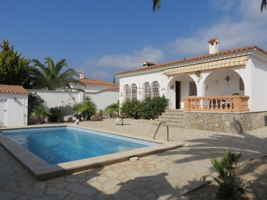 Villa Zofia Miami Playa/Spanien
