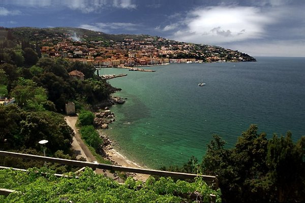 La Cantoniera en Porto Santo Stefano - imágen 1