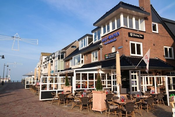 Four Seasons Appartemens VS **** à Egmond aan Zee - Image 1