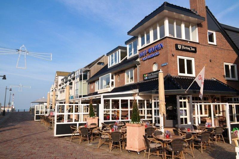 Four Seasons Appartemens VS **** in Egmond aan Zee - immagine 2