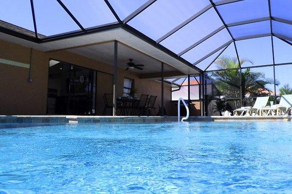 Villa Paradise Island in Cape Coral - immagine 1