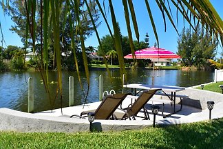 Villa Florida Sun -Low Rates 2019