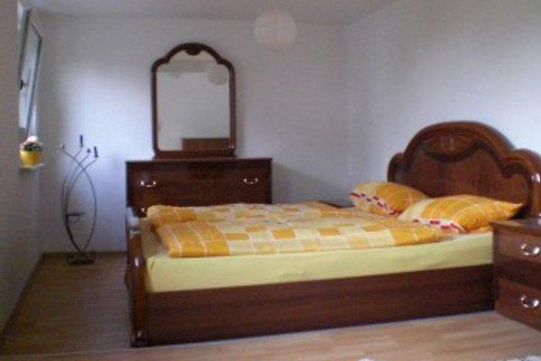Großes Schlafzimmer, 2. Schlafzimmer vorhanden