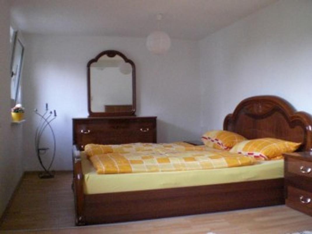 haus am see vergissmeinicht ferienhaus in zscherndorf mieten. Black Bedroom Furniture Sets. Home Design Ideas
