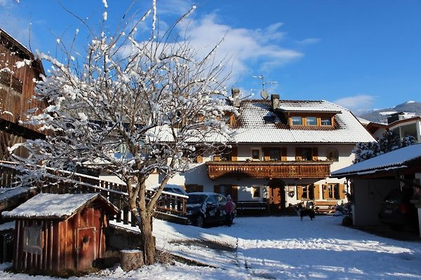 Pichlerhof Chienes-Alto Adige Dolomitas en Kiens - imágen 1