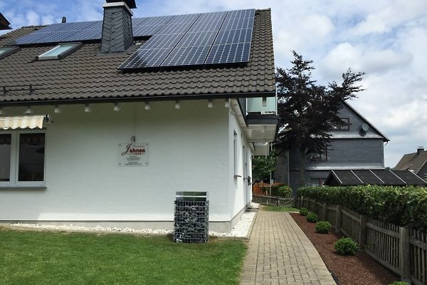 Ferienhaus Jahnes en Winterberg - imágen 1