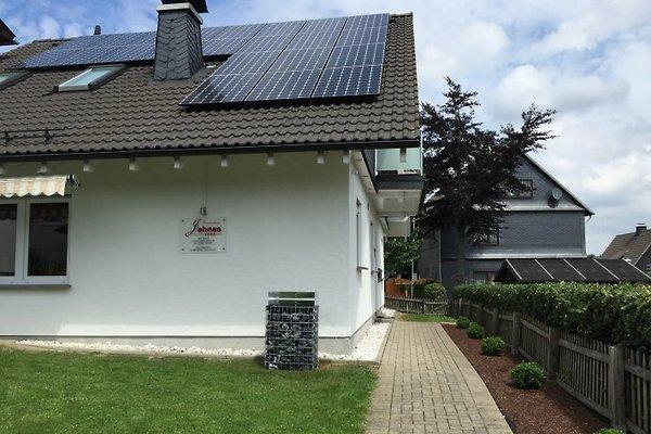 Ferienhaus Jahnes à Winterberg - Image 1