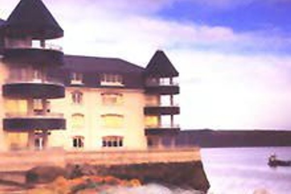 The Penthouse, Youghal in Youghal - Bild 1