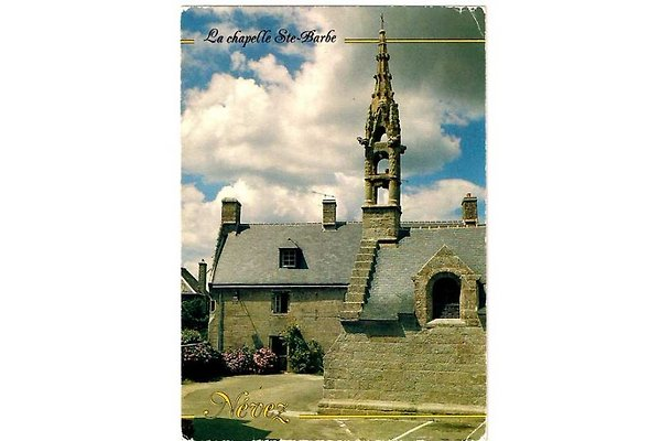 Espace Sainte-Barbe in Nevez - immagine 1