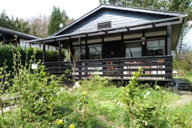 Ferienhaus Fliegenpilz à Blankenheim - Image 2