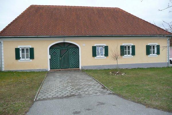 Gästehaus F&M Rath - Ferienwohnung in Bad Blumau - Bild 1