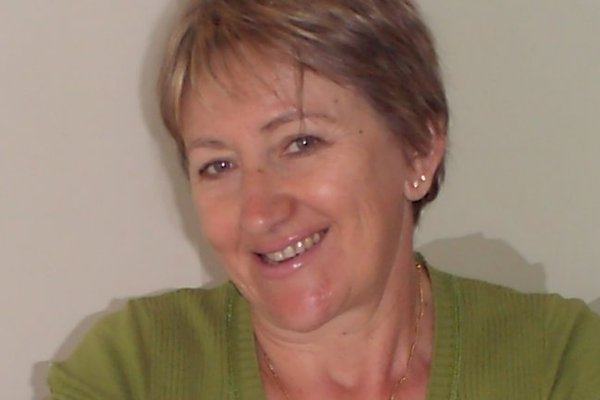 Frau M. Holer