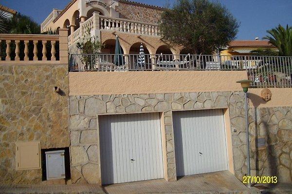 Maison 5B Girasol à Cala Romantica - Image 1