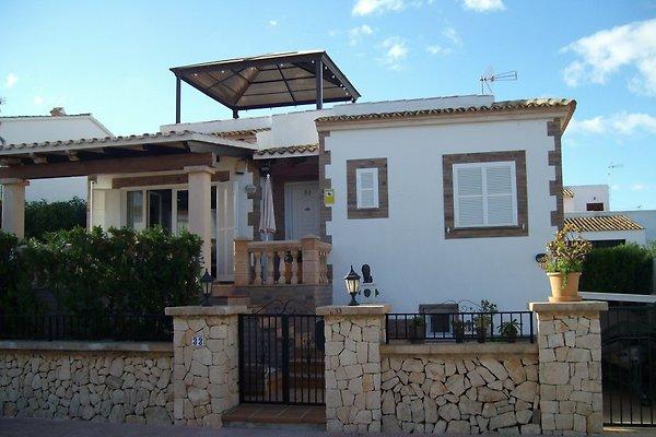 Ferienhaus 37A1 à Cala Romantica - Image 1