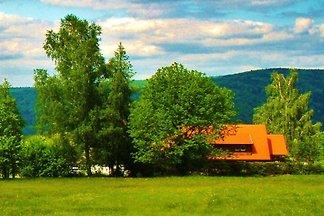Ferienwohnungen  Waldblick,