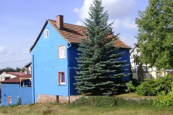 Ferienhaus Blaue Sperling  en Steinthaleben - imágen 1