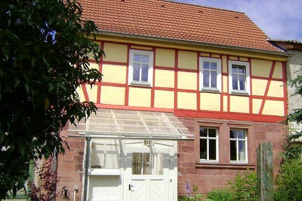 Ferienhaus Am Bach 2-6 Per à Steinthaleben - Image 1