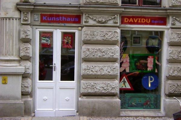 Bergmannkiez Berlin à Kreuzberg - Image 1
