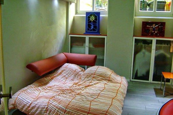 bergmannkiez berlin ferienwohnung in kreuzberg mieten. Black Bedroom Furniture Sets. Home Design Ideas