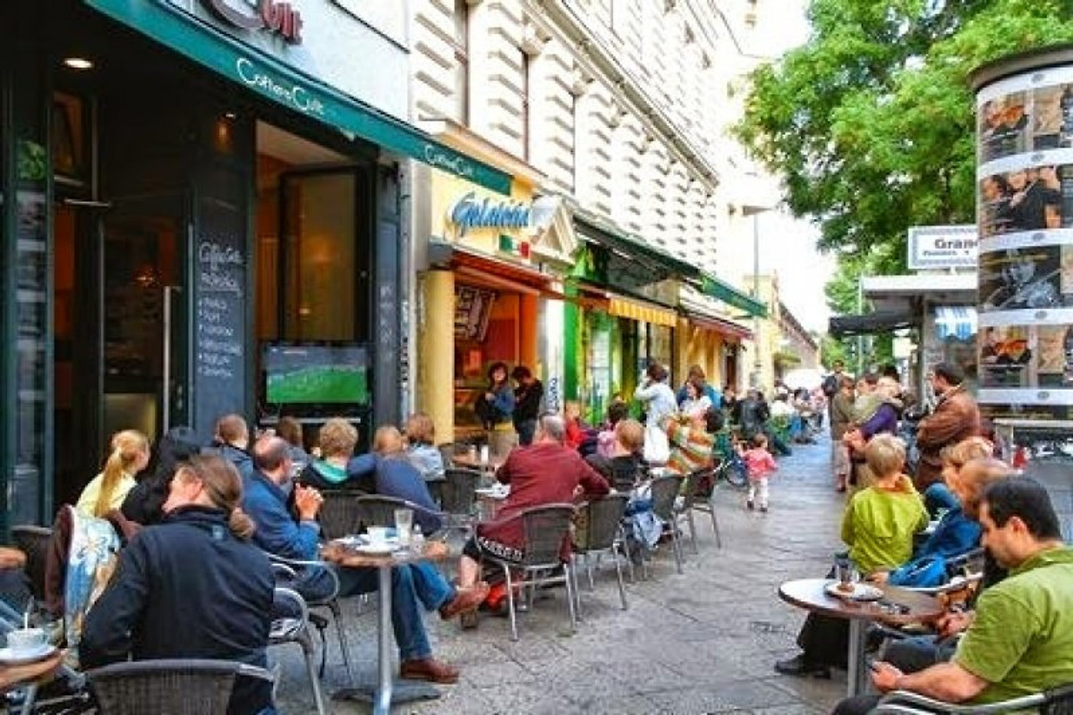 Huren Kreuzberg