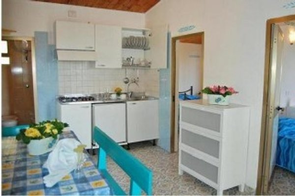Holiday Resort Nettuno in Sorrento - Bild 1