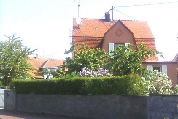 Gite Klink location vacances in Ungersheim - immagine 1