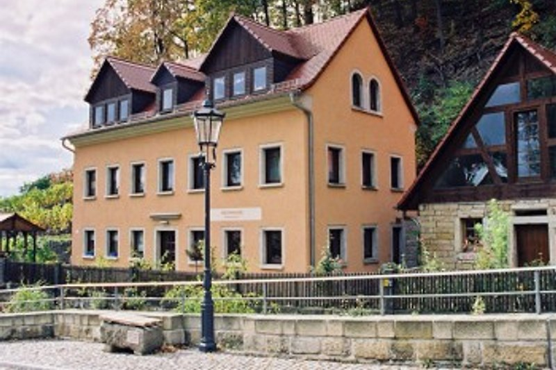 Holiday Meixgrund  à Pillnitz - Image 2