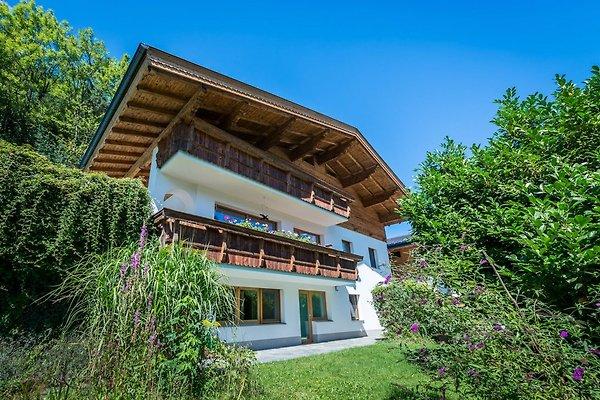 Ferienwohnung Schlossblick à Vomp - Image 1